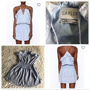 Saylor Cory Dress - M